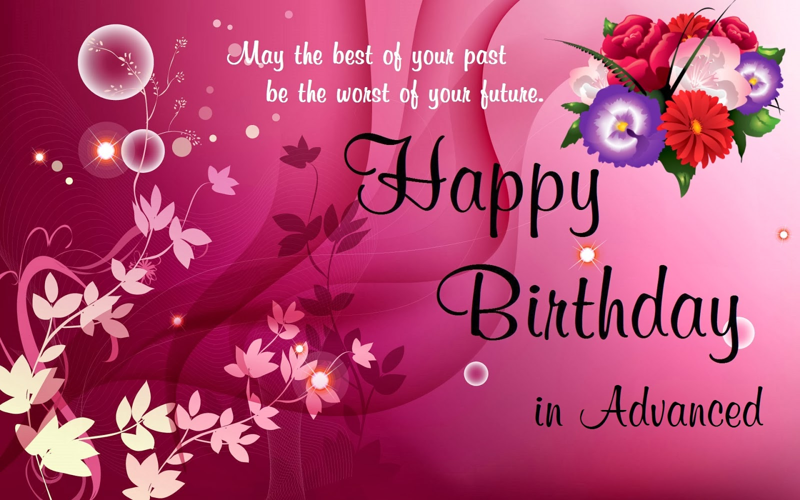 5000 Happy Birthday Wishes Birthday Images Birthday Messages – Happy Birthday Cards Free