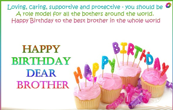 Happy birthday wishes to brother sister happy birthday to you happy birthday wishes to brother m4hsunfo Images