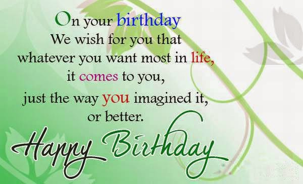 Happy Birthday Messages in English for Friends Birthday SMS – Friend Birthday Card Messages