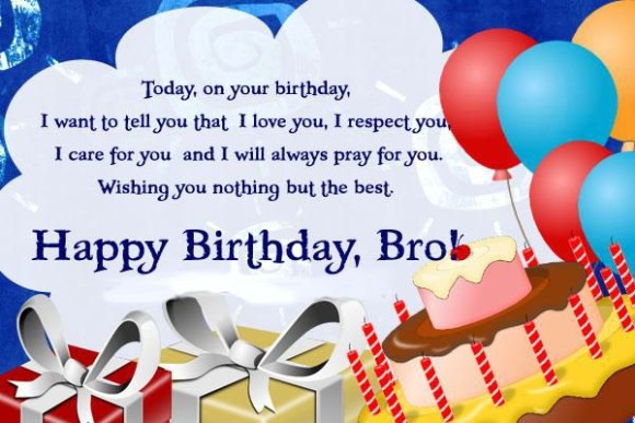 Happy Birthday SMS For Friends BDay Wishes Images