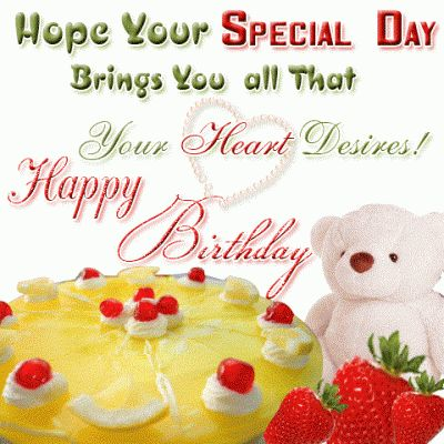 Happy Birthday Friend Images Download